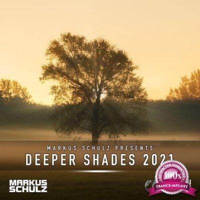 Markus Schulz - Global DJ Broadcast (2021-01-01) Deeper Shades 2021