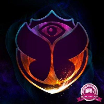 Tomorrowland NYE 2020 2021 (2020)