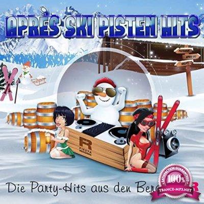 Apres Ski Pisten Hits (Die Party-Hits Aus Den Bergen) (2021)