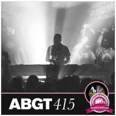 Above & Beyond - Group Therapy ABGT 415 (2021-01-08)