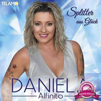 Daniela Alfinito - Splitter aus Glueck (2021)