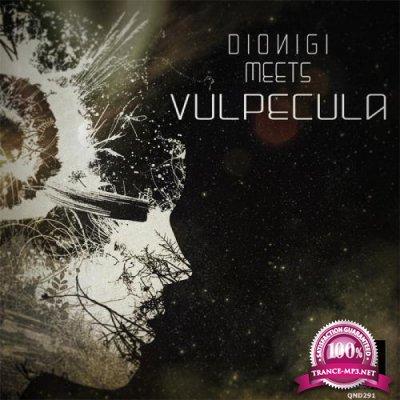 Dionigi - Meets Vulpecula (2020)