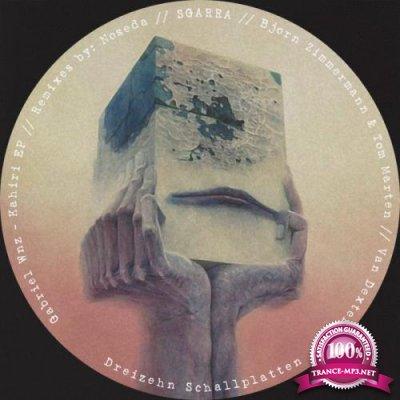 Gabriel Wnz - Kahiri EP (2021)