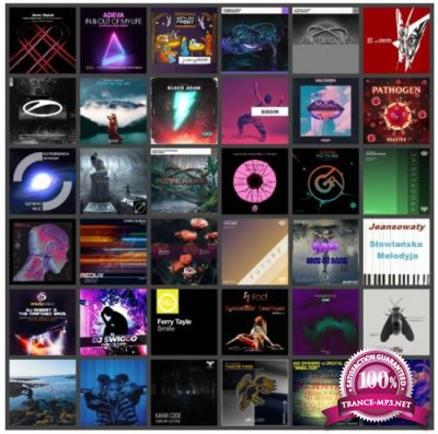 Electronic, Rap, Indie, R&B & Dance Music Collection Pack (2021-01-11)