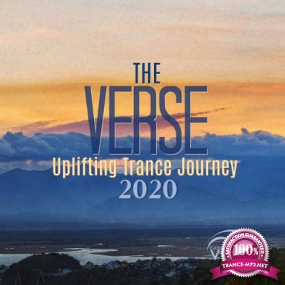 The VERSE Uplifting Trance Journey 2020 (2021) FLAC