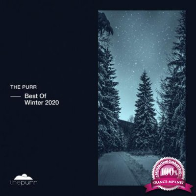 The Purr - Best Of Winter 2020 (2021) FLAC