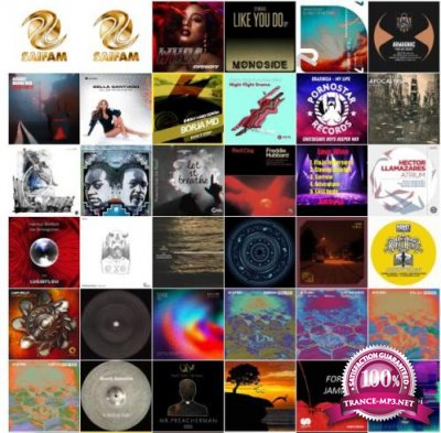 Beatport Music Releases Pack 2453 (2021)