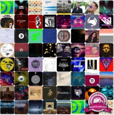 Beatport Music Releases Pack 2454 (2021)