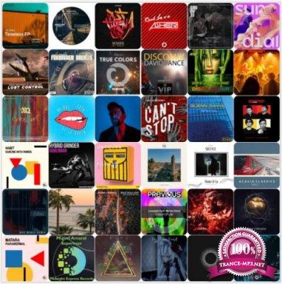 Beatport Music Releases Pack 2455 (2021)