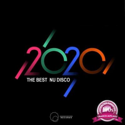 The Best Of 2020 Nu Disco (2021)