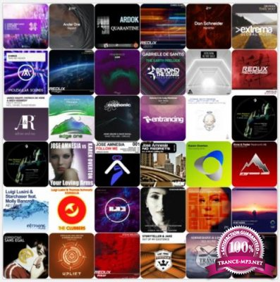 Flac Music Collection Pack 078 - Trance (2005-2021)