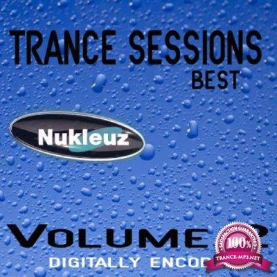Nukleuz: Best Of Trance Sessions Vol 2 (2020)