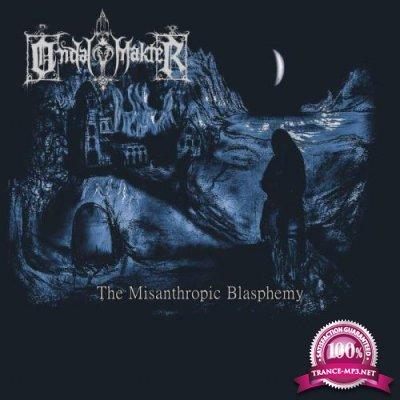 Onda Makter - The Misanthropic Blasphemy (2020)
