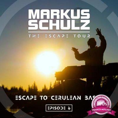 Markus Schulz - Global DJ Broadcast (2021-01-14) Escape to Cerulean Basin