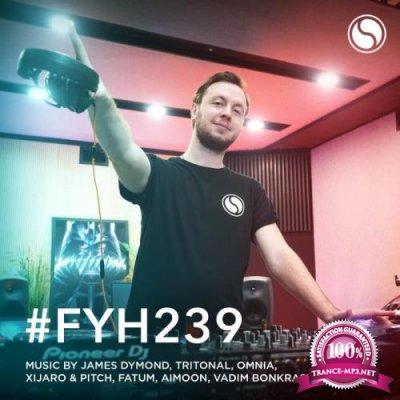 Andrew Rayel - Find Your Harmony Radioshow 239 (2021-01-14)