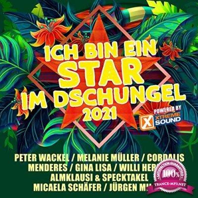 Ich Bin Ein Star Im Dschungel 2021 (Powered By Xtreme Sound) (2021)