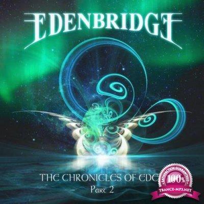 Edenbridge - The Chronicles of Eden Part 2 (2020)