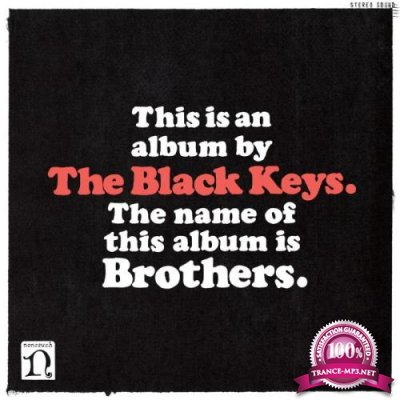 The Black Keys - Brothers (Deluxe Remastered Anniversary Edition) (2020)
