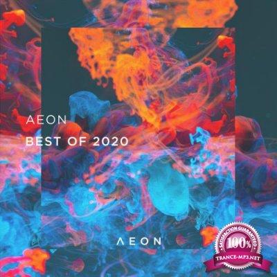 Best of AEON 2020 (2021)