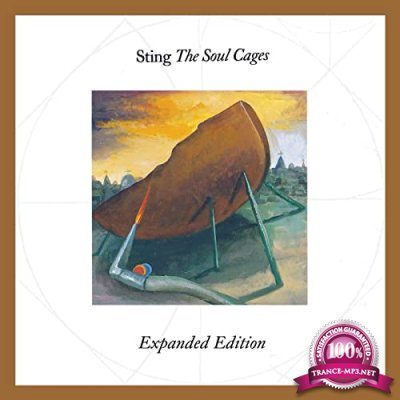 Sting - The Soul Cages (Expanded Edition) (2021)