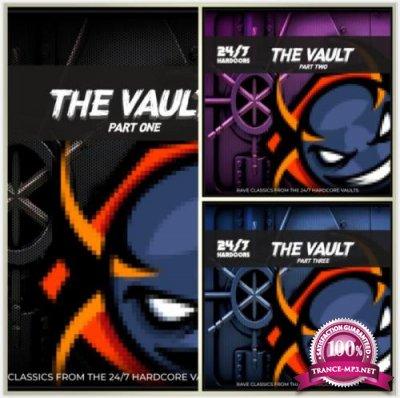 24 /7 Hardcore: The Vault (Part 1-3) (2021)