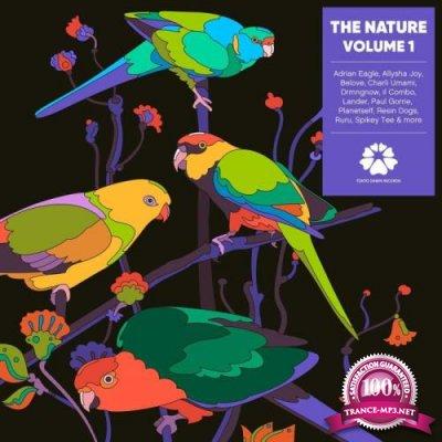 Tokyo Dawn Records - The Nature, Volume 1 (2019)