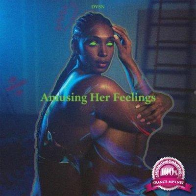 Dvsn - Amusing Her Feelings (Deluxe) (2021)