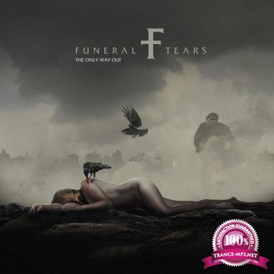 Funeral Tears - The Only Way Out (2020) FLAC