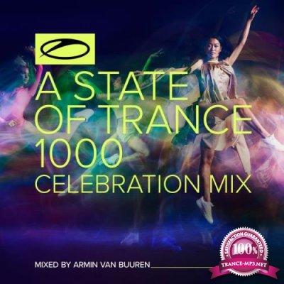Armin van Buuren & Ruben de Ronde - A State Of Trance 1000 (ASOT Top 1000: Final 50) (2021-01-21)
