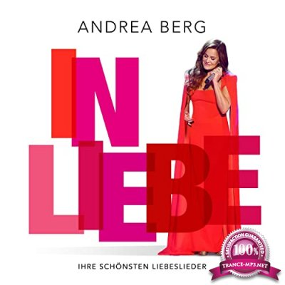 Andrea Berg - In Liebe (2021)