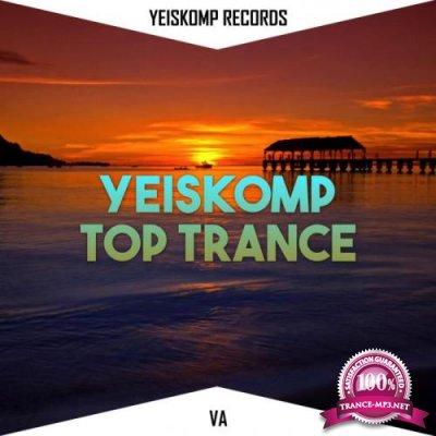 Yeiskomp Top Trance Jan 2021 (2021)