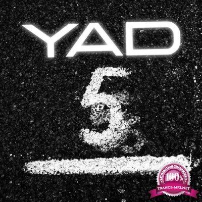 Yad - Five (2021)