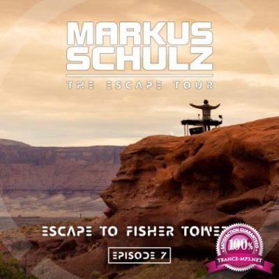 Markus Schulz - Global DJ Broadcast (2021-01-28) Escape to Fisher Towers