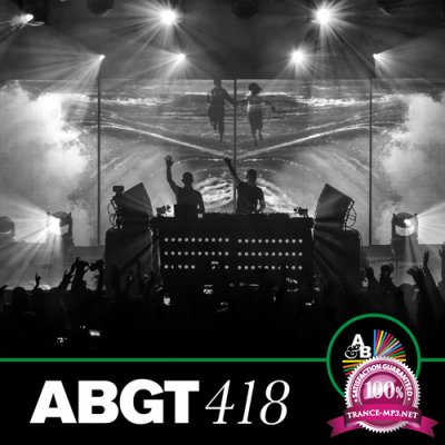 Above & Beyond, Nourey - Group Therapy ABGT 418 (2021-01-29)