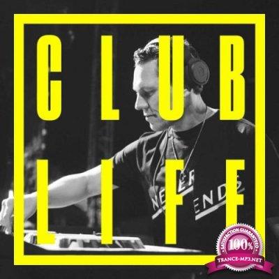 Tiesto - Club Life 721 (2021-01-30)