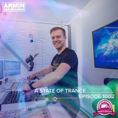 Armin van Buuren - A State Of Trance 1002 (2021-02-04)