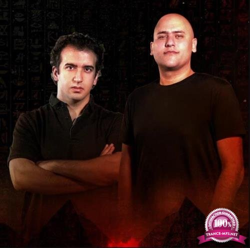 Aly & Fila - Future Sound Of Egypt 689 (2021-02-17)