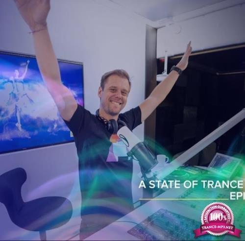 Armin van Buuren - A State Of Trance 1004 (2021-02-18)