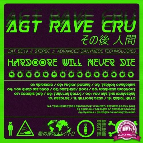 AGT Rave Cru - Advanced Ganymede Technologies (2021)