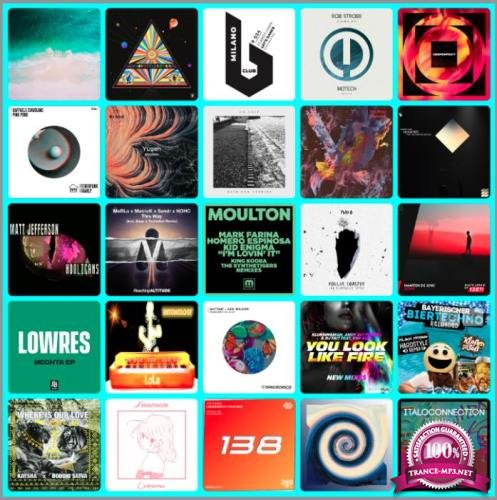 Beatport Music Releases Pack 2516 (2021)