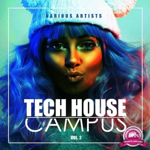 Tech House Campus, Vol. 2 (2021)