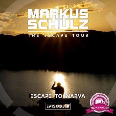 Markus Schulz - Global DJ Broadcast (2021-02-11) Escape to Narva