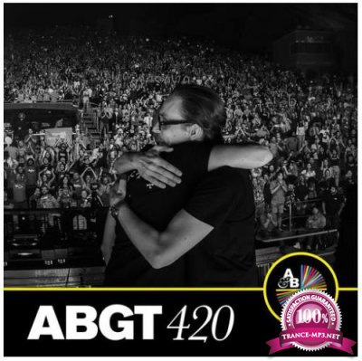 Above & Beyond, Mike Saint-Jules - Group Therapy ABGT 420 (2021-02-12)