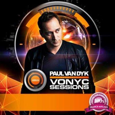 Paul van Dyk - VONYC Sessions 745 (2021-02-12)