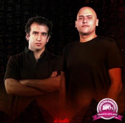 Aly & Fila - Future Sound Of Egypt 689 (2021-02-17)