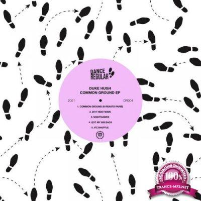 Duke Hugh - Common Ground EP (2021)