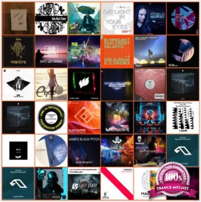 Beatport Music Releases Pack 2511 (2021)