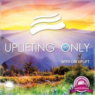 Ori Uplift  - Uplifting Only 419 (2021-02-18)