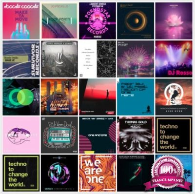 Beatport Music Releases Pack 2517 (2021)
