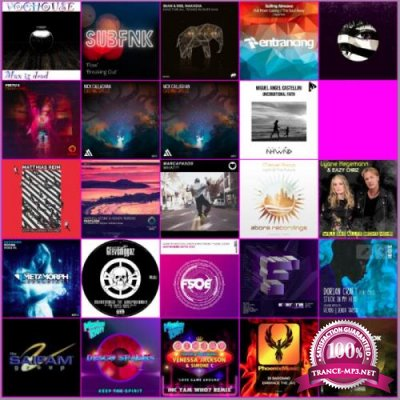 Beatport Music Releases Pack 2518 (2021)